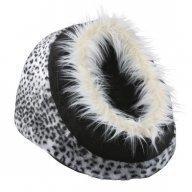 Kissanpeti Minou iglu leopardikuvio