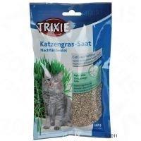 Kissanruohon siemenet - 3 x 100 g