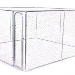 Koira-Aitaus 400 X 400 X 180 Cm