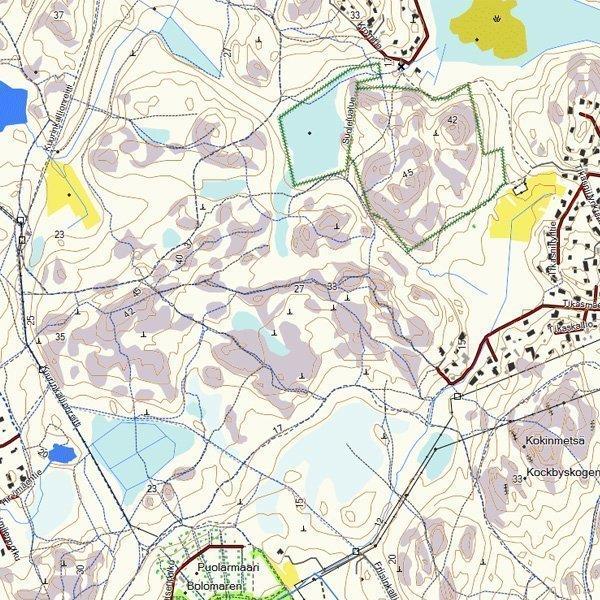 Koko Suomen Kartta-Asennus Garmineille