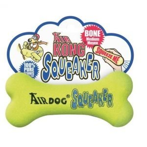 Kong Air Dog Squeaker Luu S