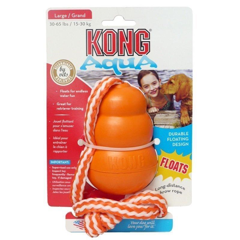 Kong Aqua Kelluva Nuorallinen Large