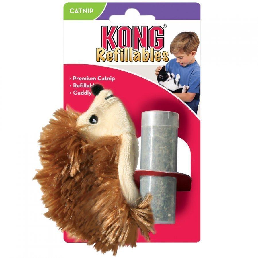 Kong Cat Igelkott