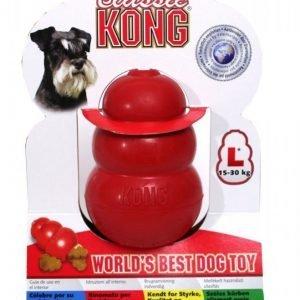 Kong Classic Punainen Large