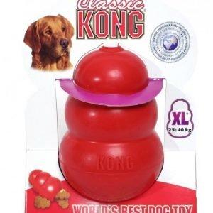 Kong Classic Punainen Xlarge