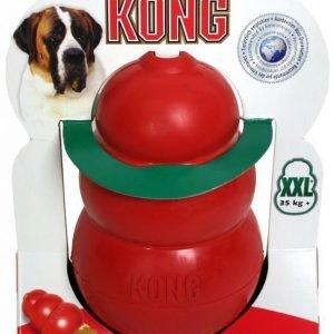 Kong Classic Punainen Xxlarge