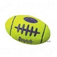 Kong Football Tennis - vinkulelu - Large (19 cm x 10 cm)