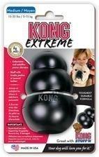Kong Original Leksak Svart Xxl 1st