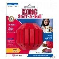Kong Stuff-A-Ball - Large: Ø noin 9 cm