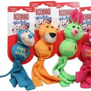 Kong Wubba Ballistic Friends