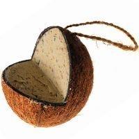 Kookospähkinä rasvatäytteellä - 350 g
