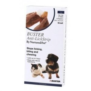 Kruuse Anti Lick Strips 6 Pack S