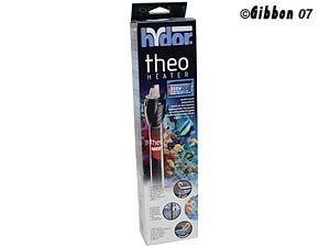 Lämmitin Theo Hydor 200 W