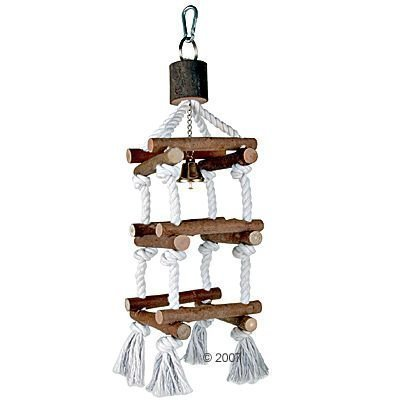 Ladder Frame Gantry - pituus: 34 cm