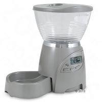 Le Bistro -ruoka-automaatti - tilavuus: 2