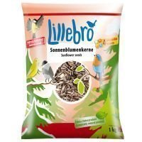 Lillebro-auringonkukansiemenet - 5 kg