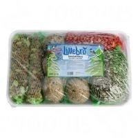Lillebro-erikoissekoitus - säästöpakkaus: 3 x 985 g
