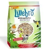 Lillebro-linnunruoka