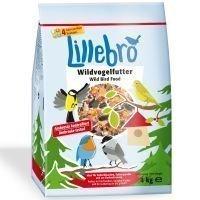 Lillebro-linnunruoka - säästöpakkaus: 3 x 4 kg