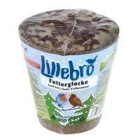 Lillebro-ruokakello - 250 g