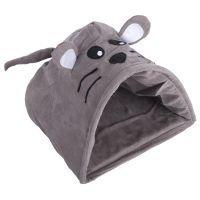 Little Mouse -kissanmaja - P 37 x L 31 x K 25 cm