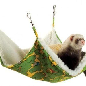 Living World Ferret Hammock