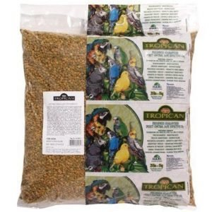 Living World Tropican Lifetime Granules Papukaija 9 Kg