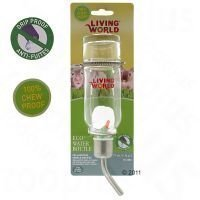 LivingWorld-lasijuomapullo - 0