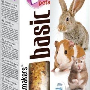 Lolo Pets Smakers Siementangot Hamsteri Hunaja 2 Kpl / Pakkaus