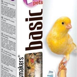 Lolo Pets Smakers Siementangot Kanaria Hedelmä 2 Kpl / Pakkaus