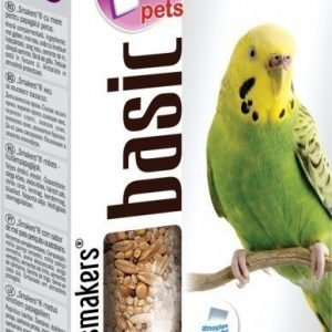 Lolo Pets Smakers Siementangot Undulaatti Hunaja 2 Kpl / Pakkaus