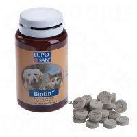Luposan Biotin - noin 130 tablettia