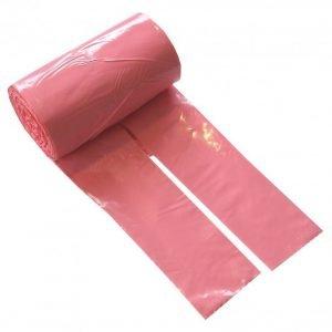 Lupus Sangalliset Kakkapussit Roosa 50 Kpl