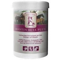 Mühldorfer Biotin Beta Plus - säästöpakkaus: 2 x 750 g
