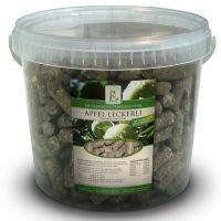 Mühldorfer-makupalat 3 kg - vadelma