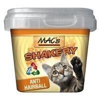 MAC's Shakery Snacks Anti-Hairball - 3 x 75 g