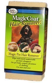 Magiccoat Hair Remover
