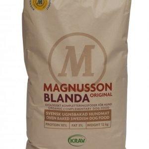 Magnusson Krav Sekoita 12kg