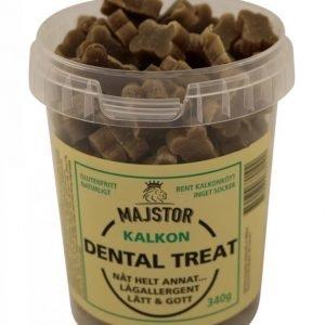 Majstor Dental Treats Kalkon