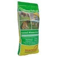 Marstall-niittykasvipelletit - 25 kg