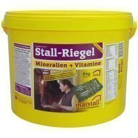 Marstall-tallipatukat - 4 x 5 kg