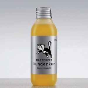 Masterpet Dunderkur 125 Ml