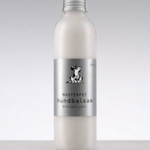 Masterpet Hundbalsam 200 Ml