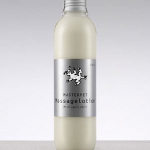 Masterpet Massagelotion 200 Ml