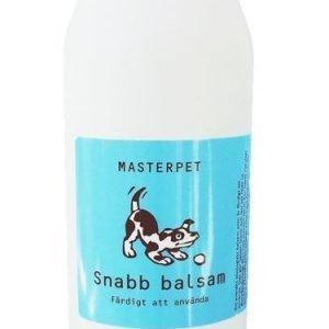 Masterpet Snabbalsam 1 L
