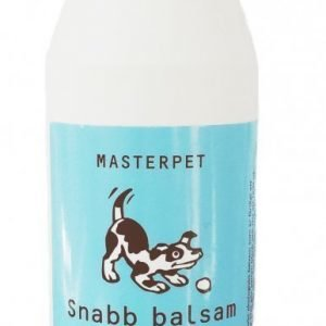 Masterpet Snabbalsam 200 Ml
