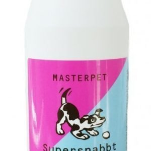 Masterpet Supersnabbt Balsamschampo 200 Ml