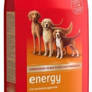 Mera Dog High-Premium Mera Dog High Premium Energy 12