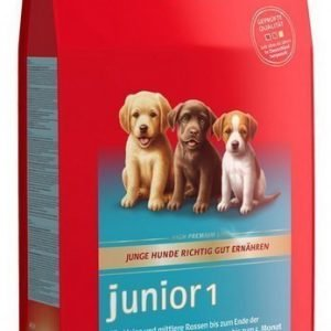 Mera Dog High-Premium Mera Dog High Premium Junior 1 Small Medium 12