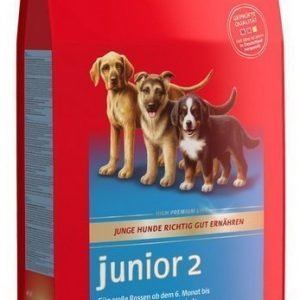 Mera Dog High-Premium Mera Dog High Premium Junior 2 Large Breed 12
